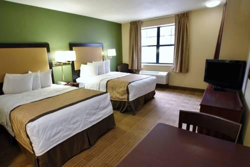 Extended Stay America - Detroit - Metropolitan Airport, MI 48174 near Detroit Metropolitan Wayne County Airport View Point 17