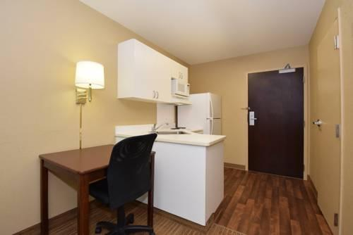 Extended Stay America - Detroit - Metropolitan Airport, MI 48174 near Detroit Metropolitan Wayne County Airport View Point 15