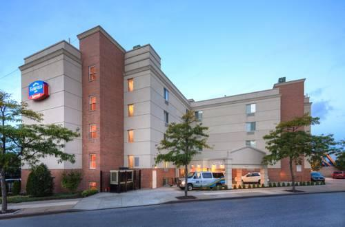 Fairfield Inn by Marriott New York LaGuardia Airport/Flushing, NY 11354 near Laguardia Airport View Point 17