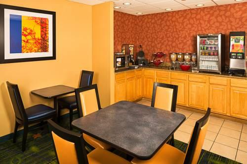 Fairfield Inn by Marriott New York LaGuardia Airport/Flushing, NY 11354 near Laguardia Airport View Point 8