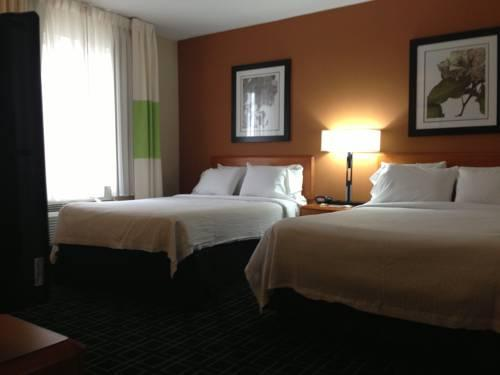 Fairfield Inn by Marriott New York LaGuardia Airport/Flushing, NY 11354 near Laguardia Airport View Point 7
