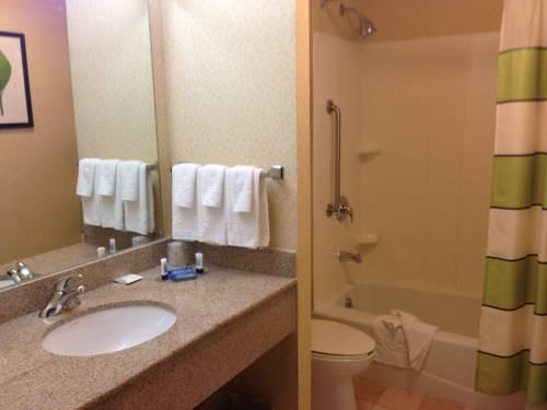 Fairfield Inn by Marriott New York LaGuardia Airport/Flushing, NY 11354 near Laguardia Airport View Point 6