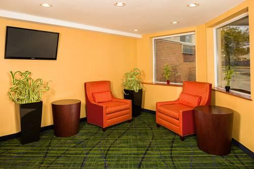 Fairfield Inn by Marriott New York LaGuardia Airport/Flushing, NY 11354 near Laguardia Airport View Point 15