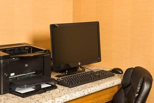 Fairfield Inn by Marriott New York LaGuardia Airport/Flushing, NY 11354 near Laguardia Airport View Point 13