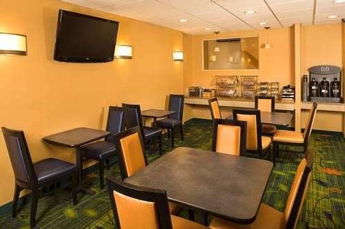 Fairfield Inn by Marriott New York LaGuardia Airport/Flushing, NY 11354 near Laguardia Airport View Point 12