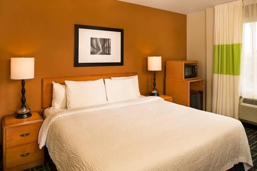 Fairfield Inn by Marriott New York LaGuardia Airport/Flushing, NY 11354 near Laguardia Airport View Point 11