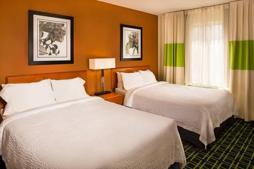 Fairfield Inn by Marriott New York LaGuardia Airport/Flushing, NY 11354 near Laguardia Airport View Point 9