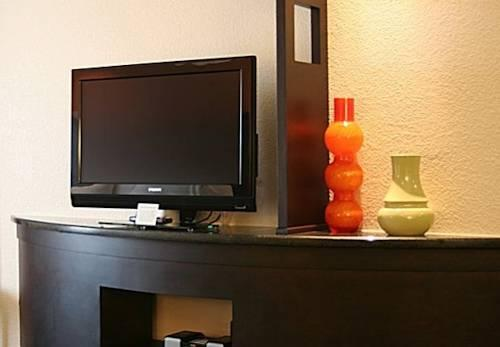 Fairfield Inn Kansas City Airport, MO 64153 near Kansas City International Airport View Point 15