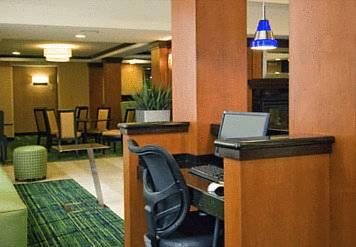 Fairfield Inn & Suites - Hartford Airport, CT 06096 near Bradley International Airport View Point 18