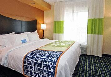 Fairfield Inn & Suites - Hartford Airport, CT 06096 near Bradley International Airport View Point 12