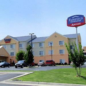 Fairfield Inn & Suites Tulsa Central, OK 74145 near Tulsa International Airport View Point 22