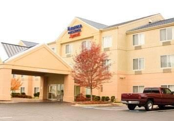 Fairfield Inn & Suites Tulsa Central, OK 74145 near Tulsa International Airport View Point 12
