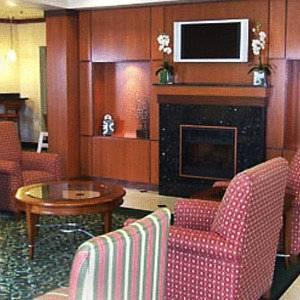 Fairfield Inn & Suites Tulsa Central, OK 74145 near Tulsa International Airport View Point 18