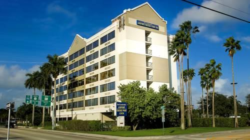 Fort Lauderdale Airport & Cruise Port Inn, FL 33316 near Fort Lauderdale-hollywood International Airport View Point 22