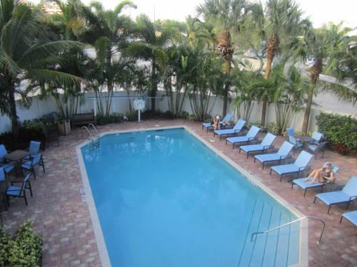 Fort Lauderdale Airport & Cruise Port Inn, FL 33316 near Fort Lauderdale-hollywood International Airport View Point 18