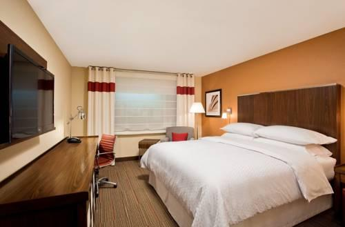 Four Points by Sheraton Cleveland Airport, Oh 44135 near Cleveland Hopkins International Airport View Point 17