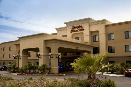Hampton Inn And Suites Oakland Airport Alameda, CA 94502 near Oakland International Airport View Point 21