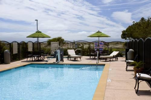 Hampton Inn And Suites Oakland Airport Alameda, CA 94502 near Oakland International Airport View Point 15