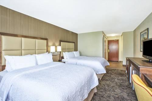 Hampton Inn Detroit/Belleville-Airport Area, MI 48111 near Detroit Metropolitan Wayne County Airport View Point 15