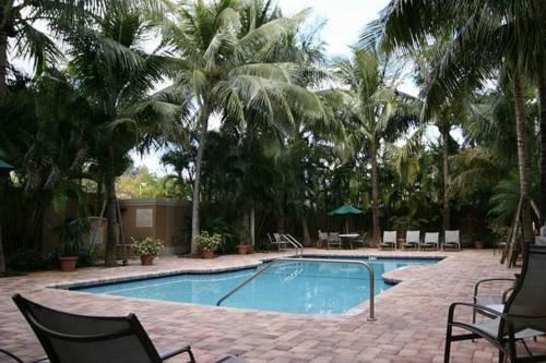 Hampton Inn Ft. Lauderdale/Plantation, FL 33324 near Fort Lauderdale-hollywood International Airport View Point 9