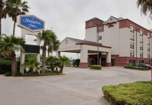 Hampton Inn Houston-Hobby Airport, TX 77061 near William P. Hobby Airport View Point 22