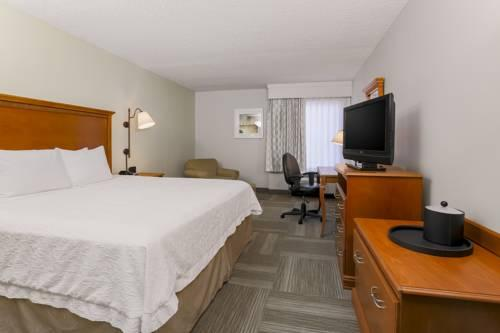 Hampton Inn Houston-Hobby Airport, TX 77061 near William P. Hobby Airport View Point 15