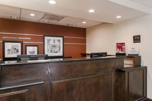 Hampton Inn Houston-Hobby Airport, TX 77061 near William P. Hobby Airport View Point 14