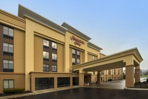 Hampton Inn Rochester-North, NY 14615 near Greater Rochester International Airport View Point 18
