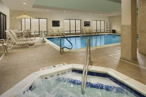 Hampton Inn Rochester-North, NY 14615 near Greater Rochester International Airport View Point 16