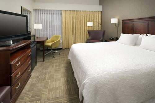 Hampton Inn Rochester-North, NY 14615 near Greater Rochester International Airport View Point 15