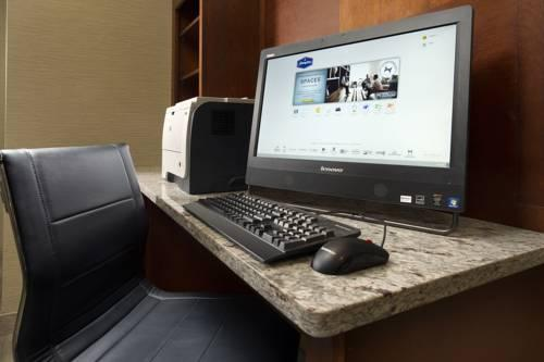 Hampton Inn Rochester-North, NY 14615 near Greater Rochester International Airport View Point 13