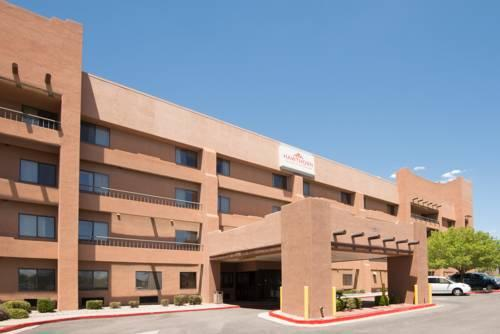 Hawthorn Inn And Suites Albuquerque, NM 87106 near Albuquerque International Sunport View Point 16