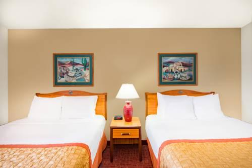 Hawthorn Inn And Suites Albuquerque, NM 87106 near Albuquerque International Sunport View Point 5