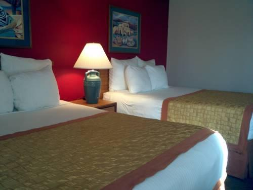 Hawthorn Inn And Suites Albuquerque, NM 87106 near Albuquerque International Sunport View Point 14