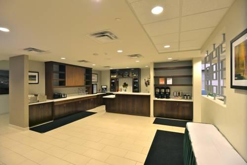 Hawthorn Suites By Wyndham- El Paso Airport, TX 79925 near El Paso International Airport View Point 12