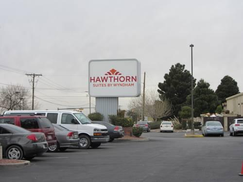 Hawthorn Suites By Wyndham- El Paso Airport, TX 79925 near El Paso International Airport View Point 21