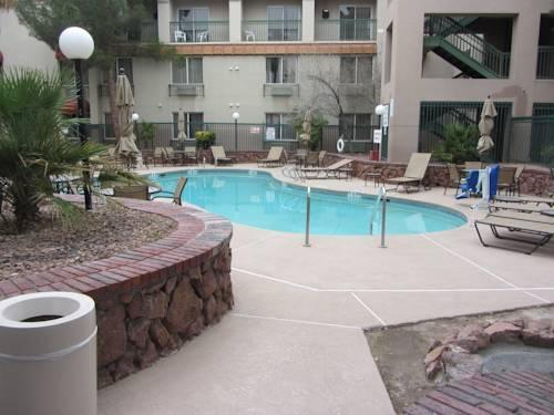 Hawthorn Suites By Wyndham- El Paso Airport, TX 79925 near El Paso International Airport View Point 20