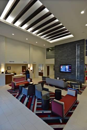 Hawthorn Suites By Wyndham- El Paso Airport, TX 79925 near El Paso International Airport View Point 18