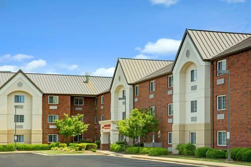 Hawthorn Suites By Wyndham Greensboro, NC 27409 near Piedmont Triad International Airport View Point 17