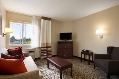 Hawthorn Suites By Wyndham Greensboro, NC 27409 near Piedmont Triad International Airport View Point 8