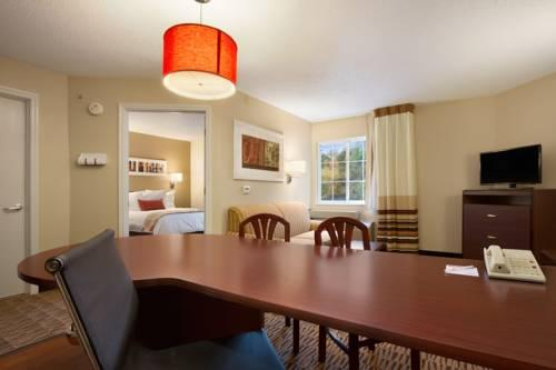 Hawthorn Suites By Wyndham Greensboro, NC 27409 near Piedmont Triad International Airport View Point 13