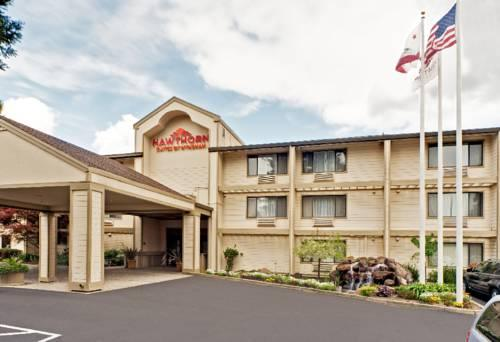 Hawthorn Suites Sacramento, CA 95814 near Sacramento International Airport View Point 17