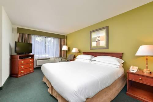 Hawthorn Suites Sacramento, CA 95814 near Sacramento International Airport View Point 8