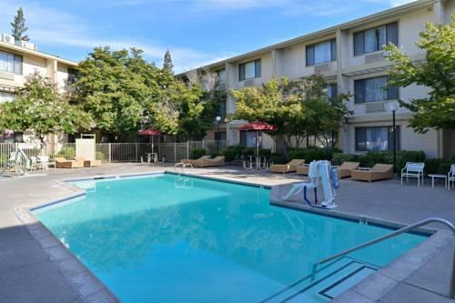 Hawthorn Suites Sacramento, CA 95814 near Sacramento International Airport View Point 7
