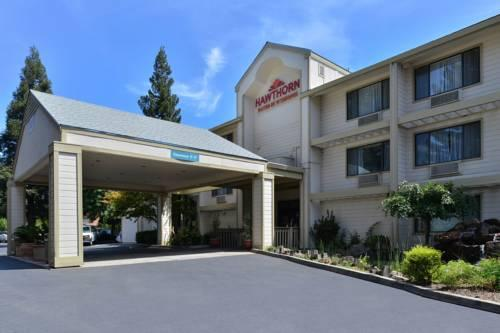 Hawthorn Suites Sacramento, CA 95814 near Sacramento International Airport View Point 6