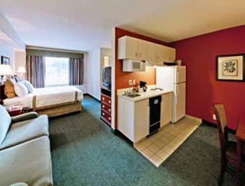Hawthorn Suites Sacramento, CA 95814 near Sacramento International Airport View Point 16