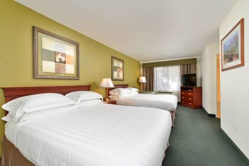 Hawthorn Suites Sacramento, CA 95814 near Sacramento International Airport View Point 9