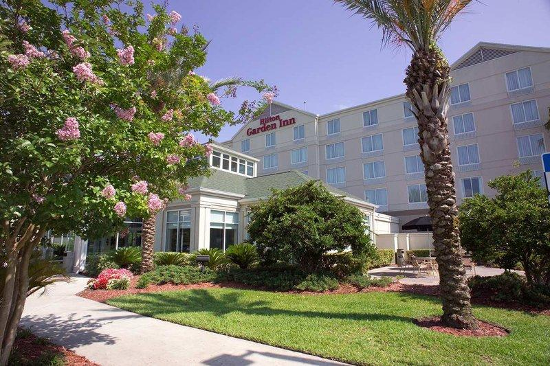 Hilton Garden Inn Jacksonville Airport Fl Jax Airport Park Sleep Hotels