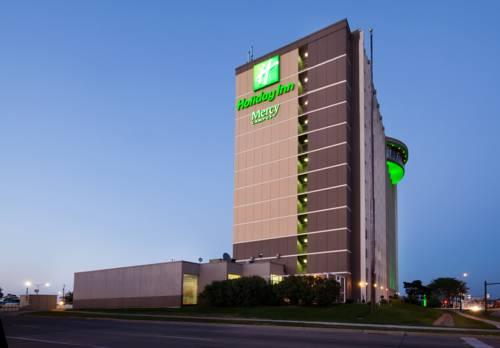 Holiday Inn Des Moines Downtown, IA 50314 near Des Moines International Airport View Point 21