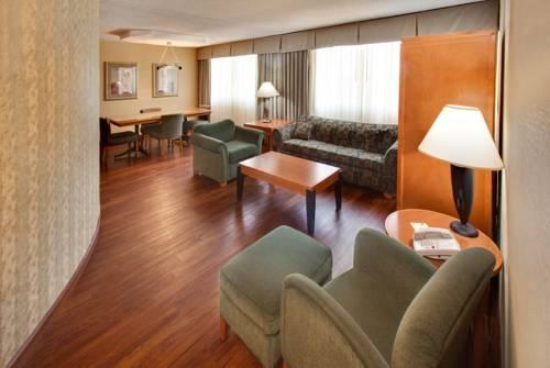 Holiday Inn Des Moines Downtown, IA 50314 near Des Moines International Airport View Point 11
